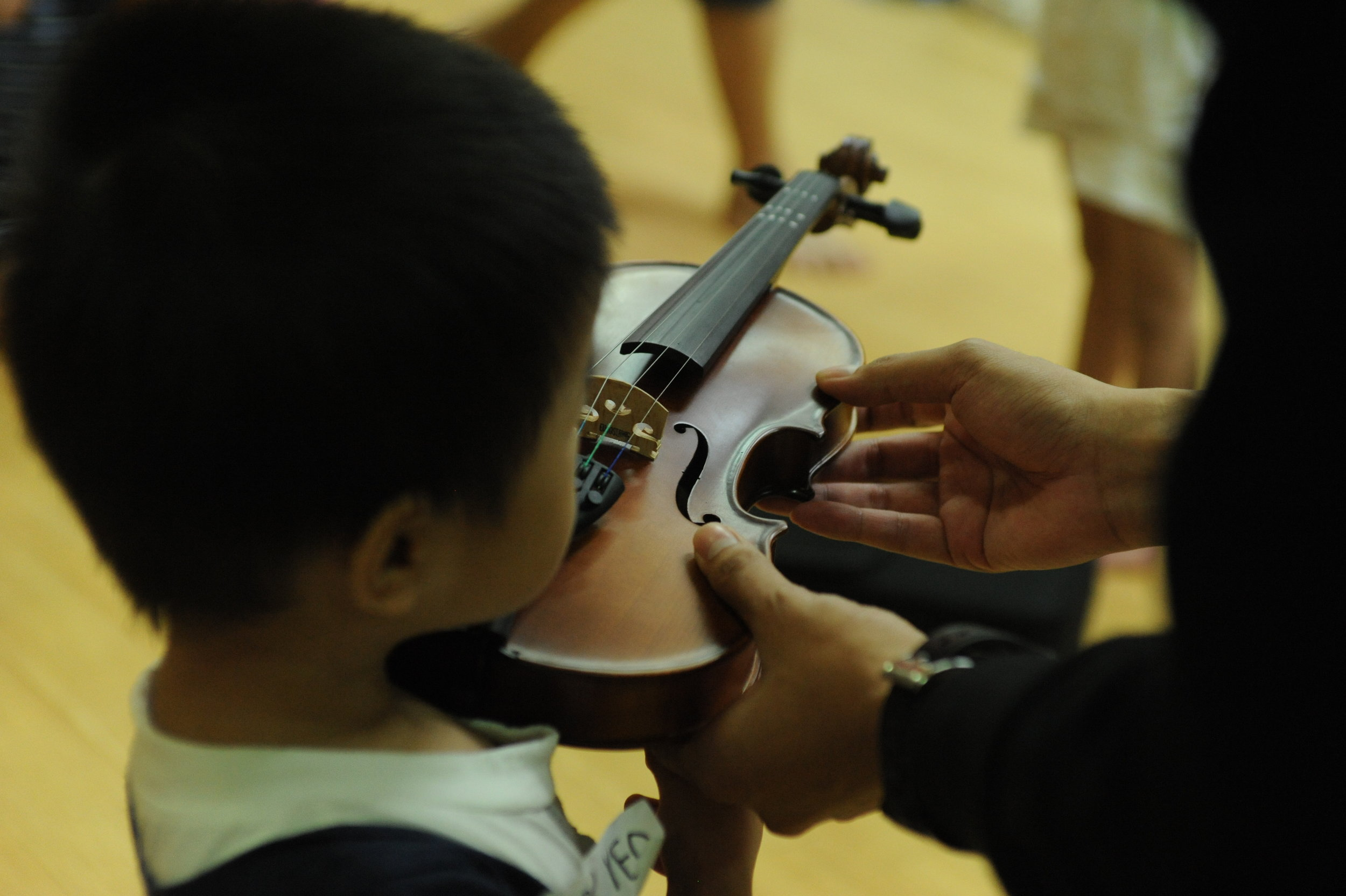 violin play.JPG