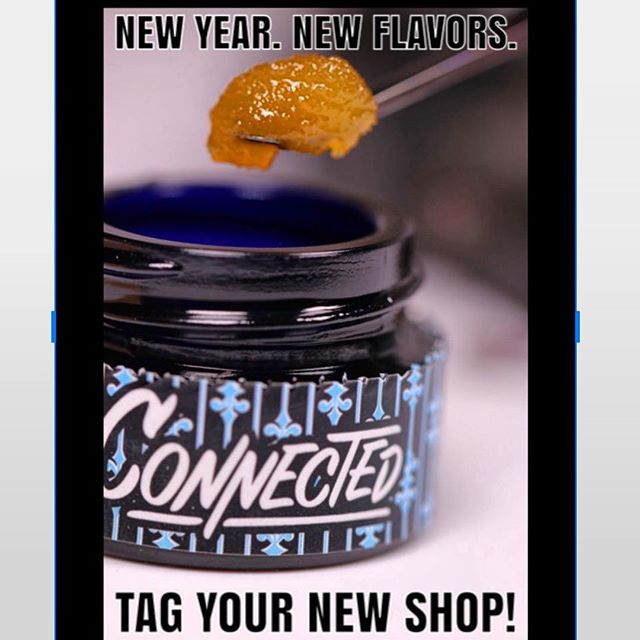 Tag your favorite new shop where you would like to see Terp Preservation Society Private Preserves