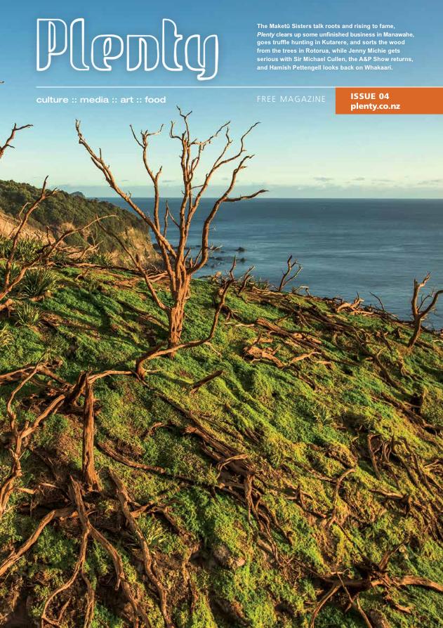 Issue 04 - September 2016