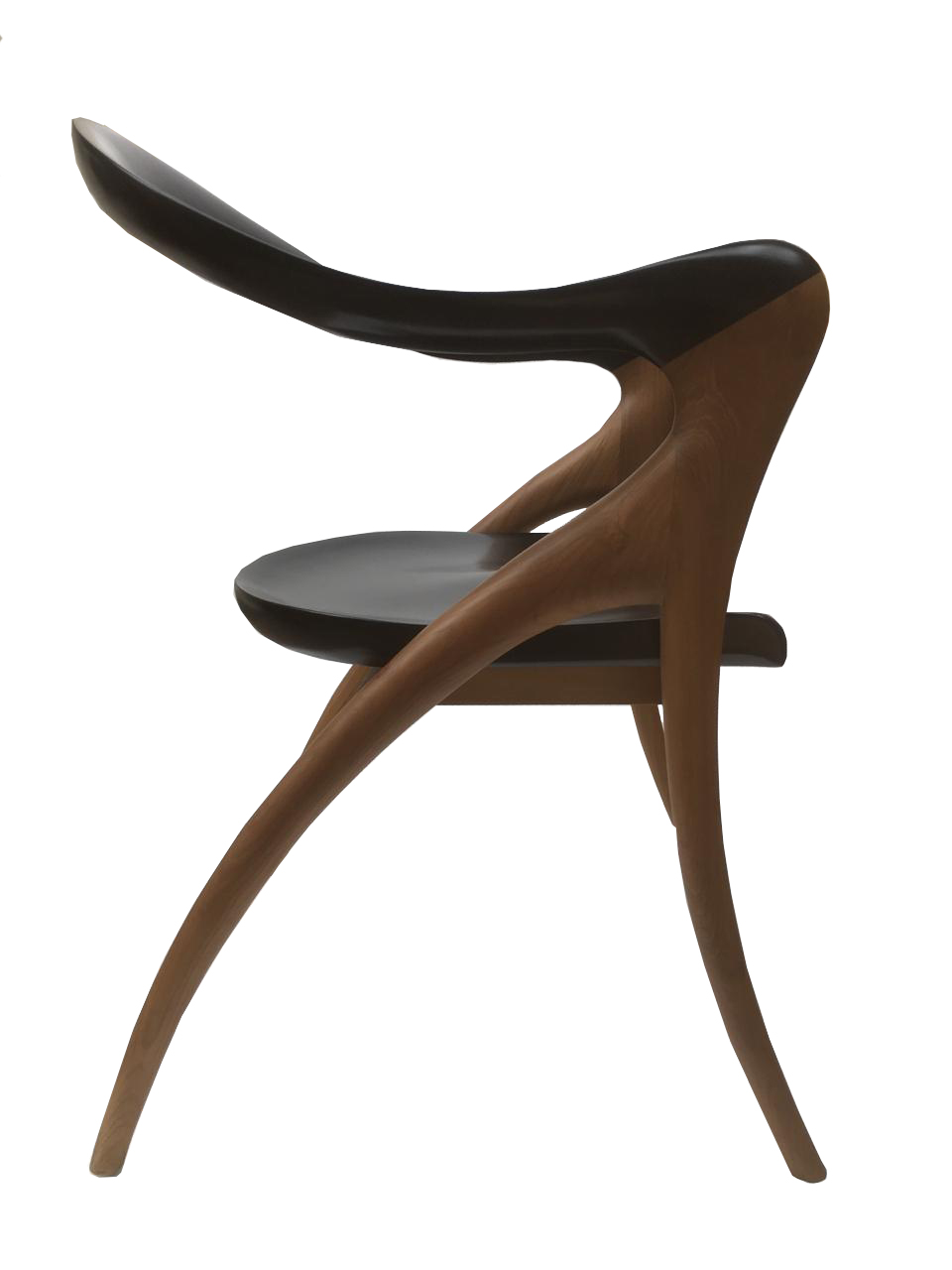 Boomerang chair side profile black .jpg