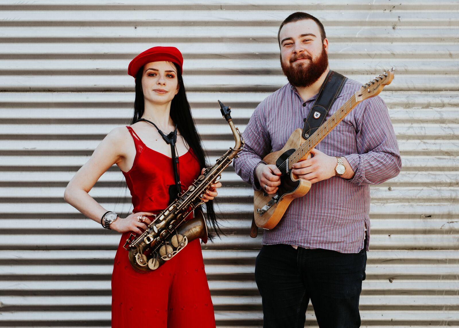 Acadia Ensemble
