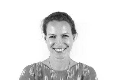 Alison von Moger