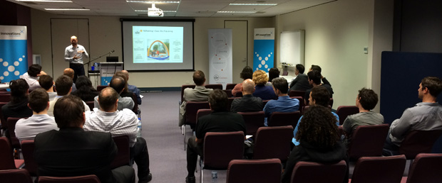 IDE Connect event - National Innovation Centre, Australian Technology Park