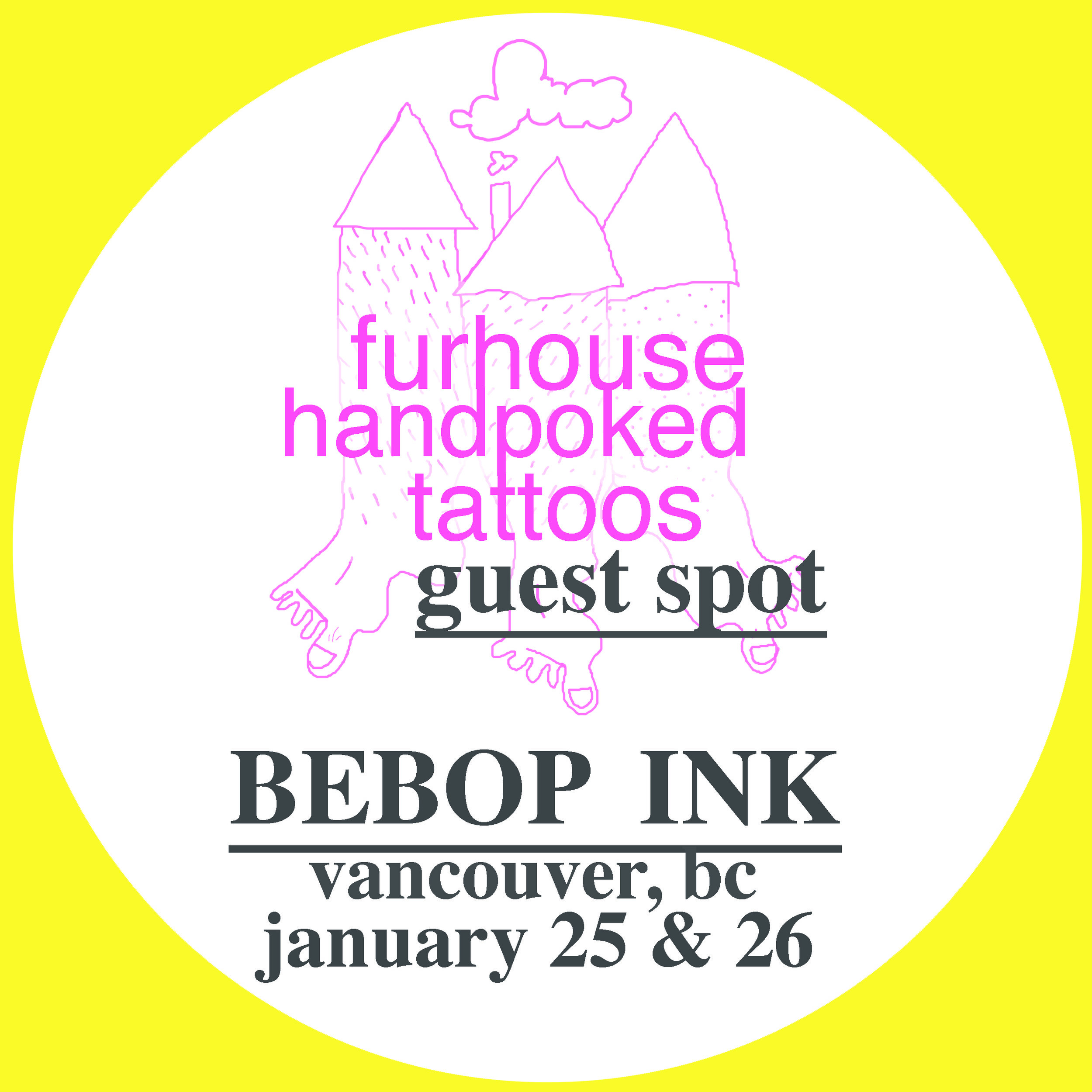 JAN 25/26 2019—————————@furhouse—————————www.instagram.com/furhouse/ -