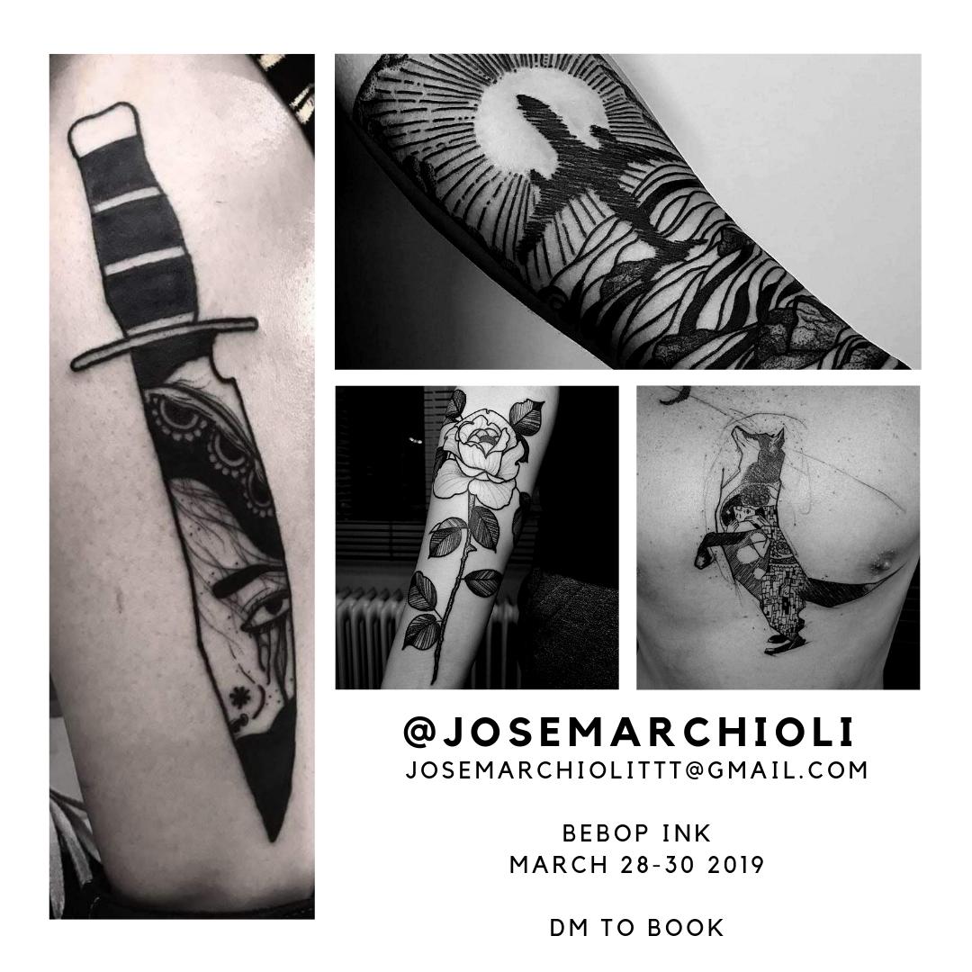 MAR 28 - 30 2019—————————@josemarchioli—————————www.instagram.com/josemarchioli -