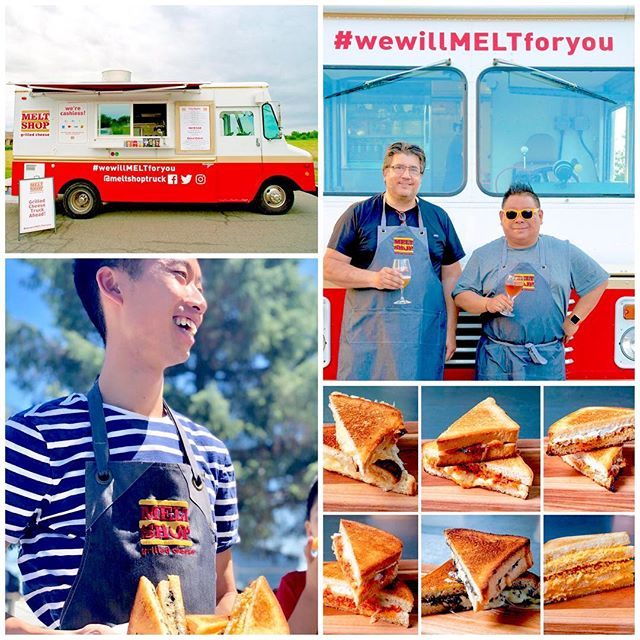 Spring is upon us and we're looking for people to join our @meltshoptruck team!  We're growing rapidly, we're ramping up for an exceptionally busy season and we're seeking inspired people to come work with us.  We're looking for managers, cooks and servers to join the team. FT/PT/casual positions are available. You need to be be passionate about #hospitality and excited about the #foodtruck/catering business. Join our team and come work/learn from two of Vancouver's top hospitality professionals.  Please DM or email Alex@MeltShop.ca and feel free to share with contacts who you think might be interested. #wewillmeltforyou