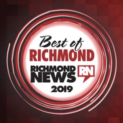 Thank you to our Richmond friends and customers for voting @meltshoptruck one of Richmond's favourite food trucks.  It put a big smile on @vinnieboots and @chefalextung's faces when they found out we were recognised in this year's Richmond News Best of Richmond awards.  We couldn't do it without our amazing team and we look forward to serving you all very soon. #wewillmeltforyou . . . . . . #richmond #foodtruck #grilledcheese #thankyou