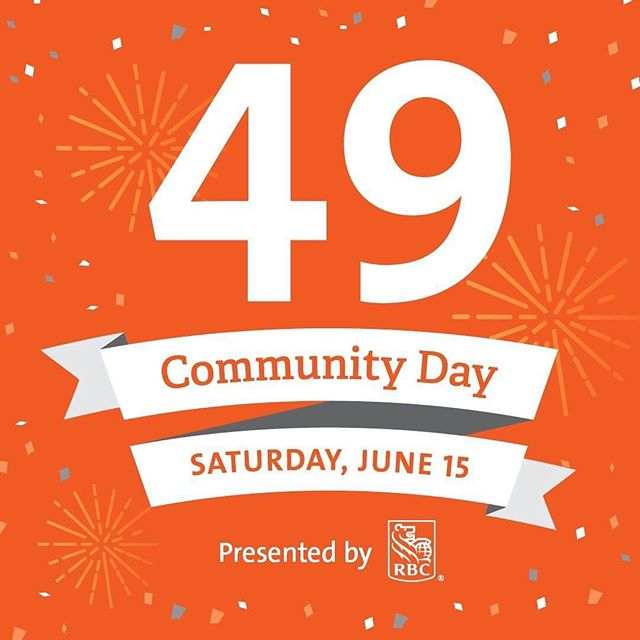 Come join @meltshoptruck at @LangaraCollege on Saturday, June 15 from 11am–5pm as we help them celebrate their 49th anniversary on 49th Avenue. Community Day presented by @RBC will have live music, kids' games, prize giveaways, and best of all, IT'S FREE! Bring your empty bellies and a couple of friends for Langara's biggest party to date!  #Langara49 #wewillmeltforyou #foodtruck #grilledcheese