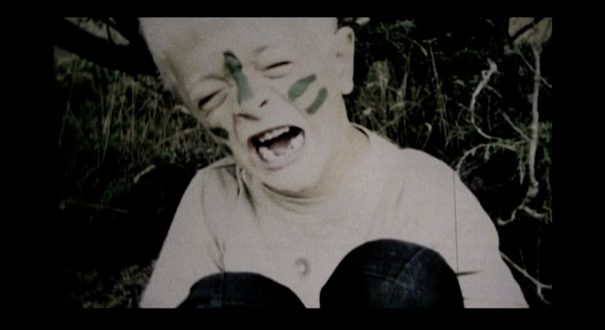Fork Boy   Short Fiction, 2002