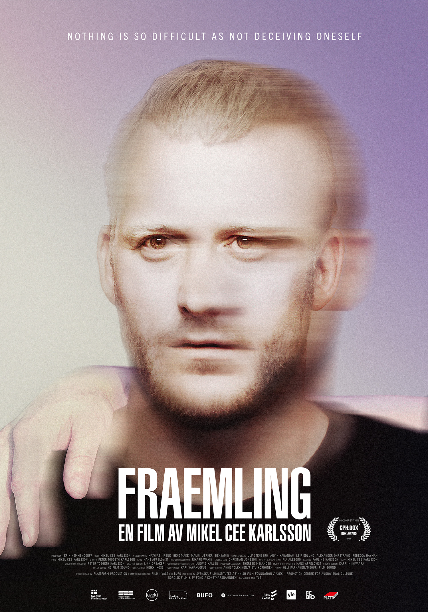 FRAEMLING (A Stranger)