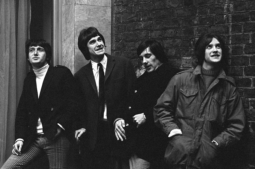 LOLA - … for the British rock band, The Kinks, and their eighth studio album Lola versus Powerman and the Moneygoround, Part One released in 1970. Here is the song Got to Be Free that ends the album.