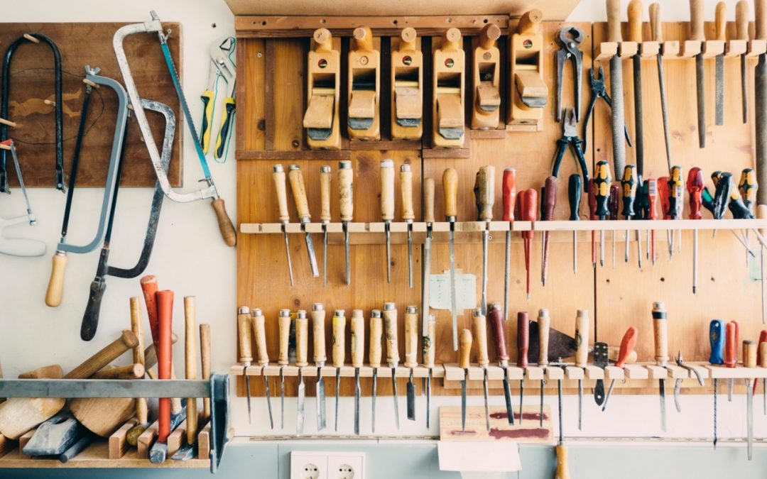 Content marketing for marketing managers: the complete tool belt    [ Future Content ]