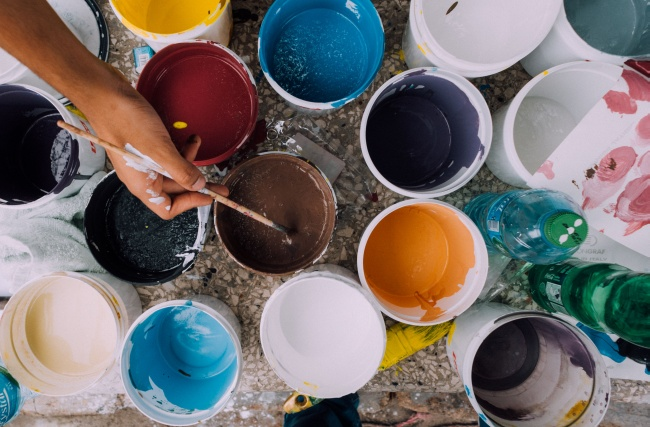 Ten feel-good hobbies that will max out your happiness levels  [ Brightside ]