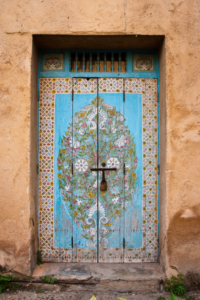 21 utterly magnificent doors from around the world  [ Brightside ]