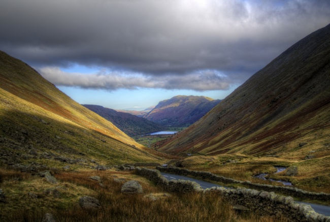 Nine incredible literary landscapes that inspired England's greatest writers                [ Brightside ]