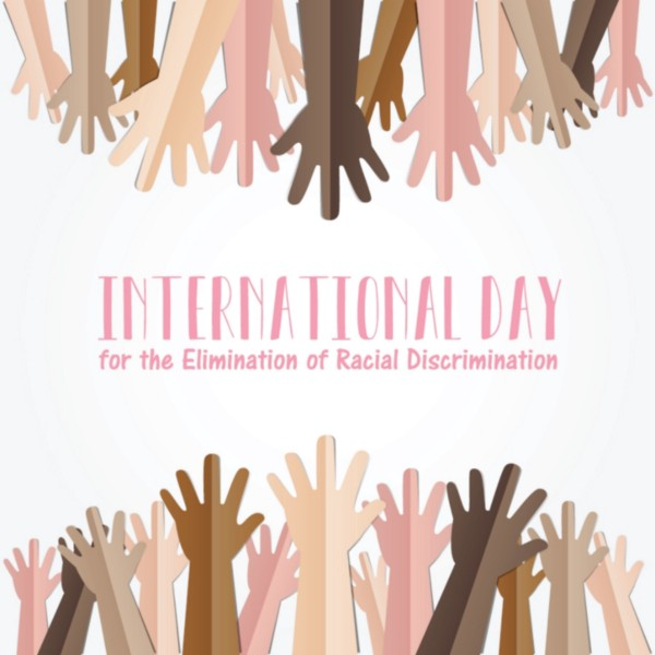 You're not racist but... (International Day for the Elimination of Racial Discrimination)  [ Firm Ethics ]