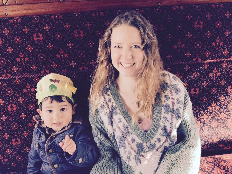 How not to suck at freelancing when you're a mother (and vice versa)       [ Love for the Mama ]