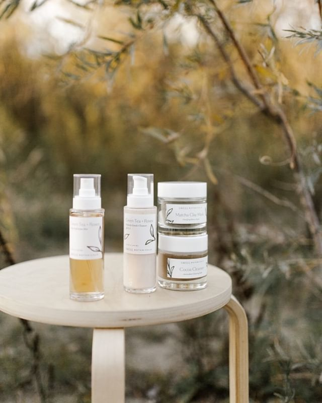 Feeling overwhelmed by the number of beauty products in your morning routine? Our line is simple - Four products with the power to work wonders. Visit our website via link in bio to learn more.
