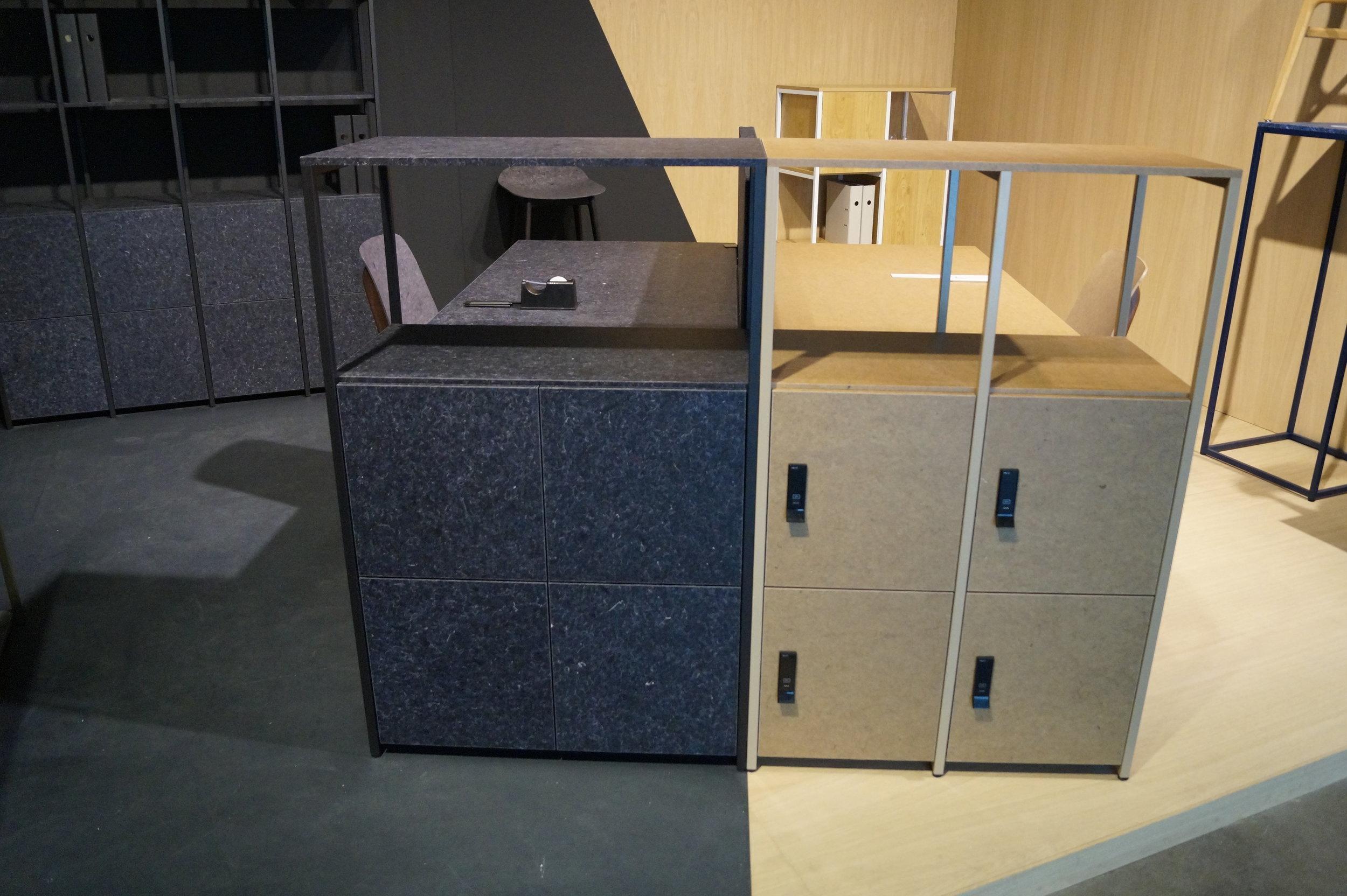 Cubics medium  |  Suits - Coffeebags
