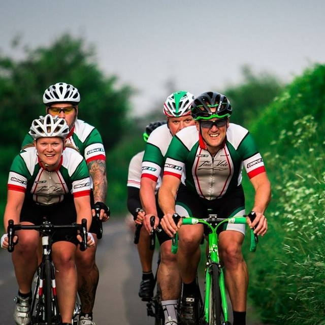 Group Rides -