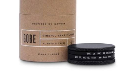 Gobe Filters - Superb quality, good value, and an ethical company. Pretty damn cool.