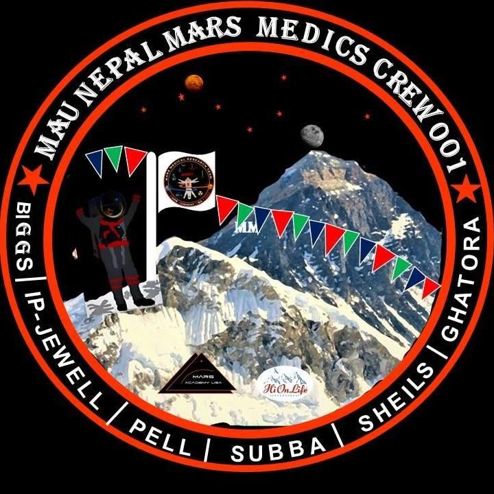 MAU NEPAL 001 Logo