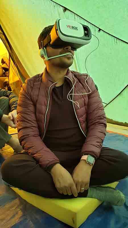 Avatar Medic, Saran, experiencing Life Tree VR pursed lip training.jpg