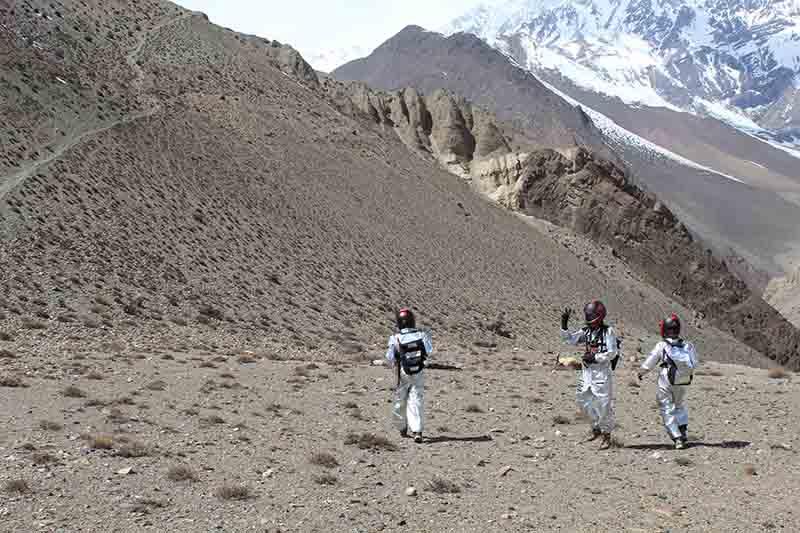 Mars Medics heading to patient.jpg