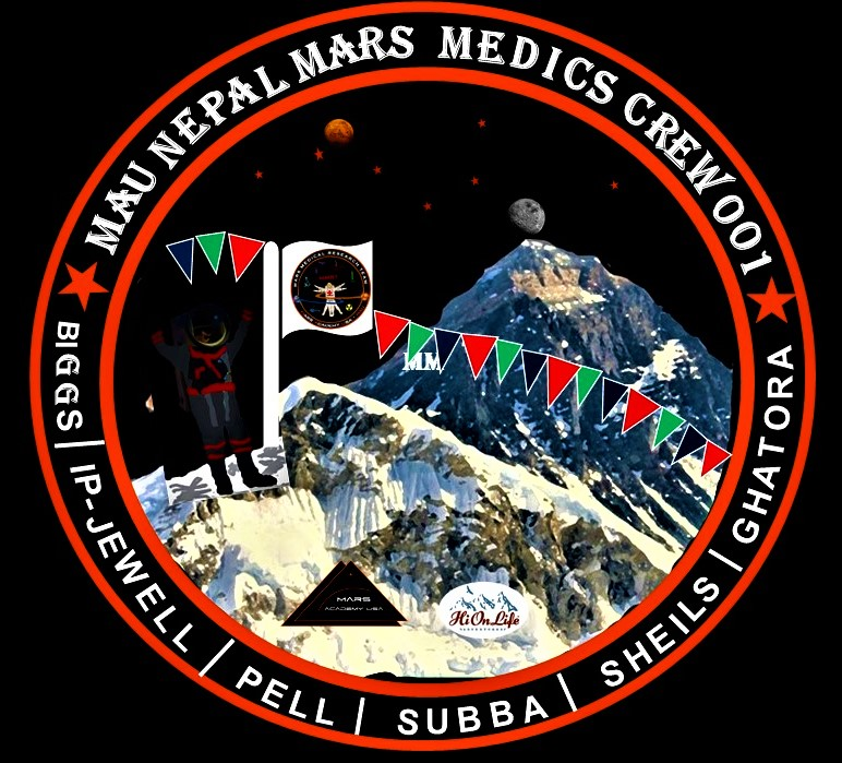 MAU-NEPAL MARS MEDICS CREW 001 - CLICK HERE