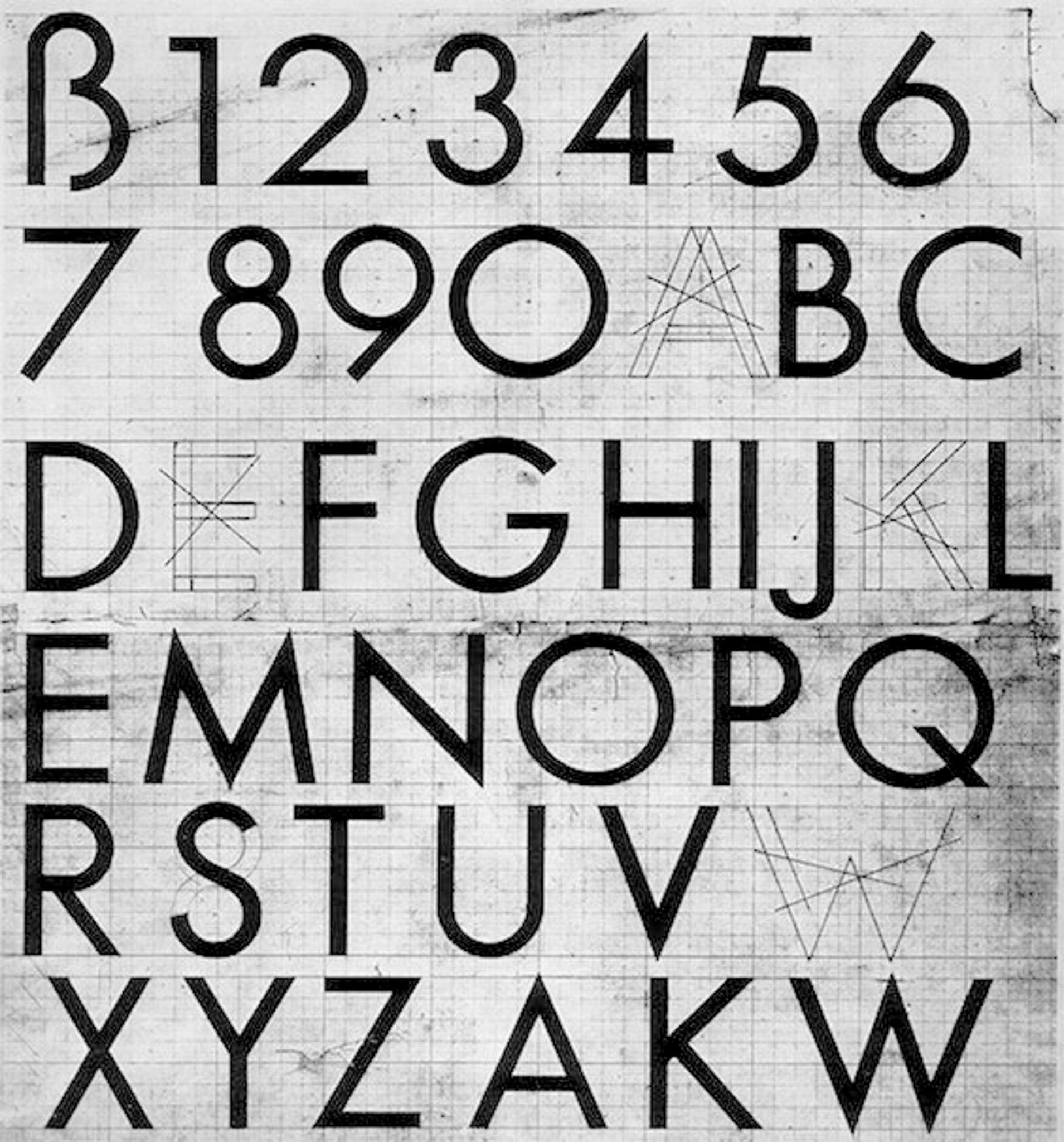 Futura typeface - Paul Renner.jpg