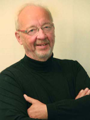 Neal Potter, Designer