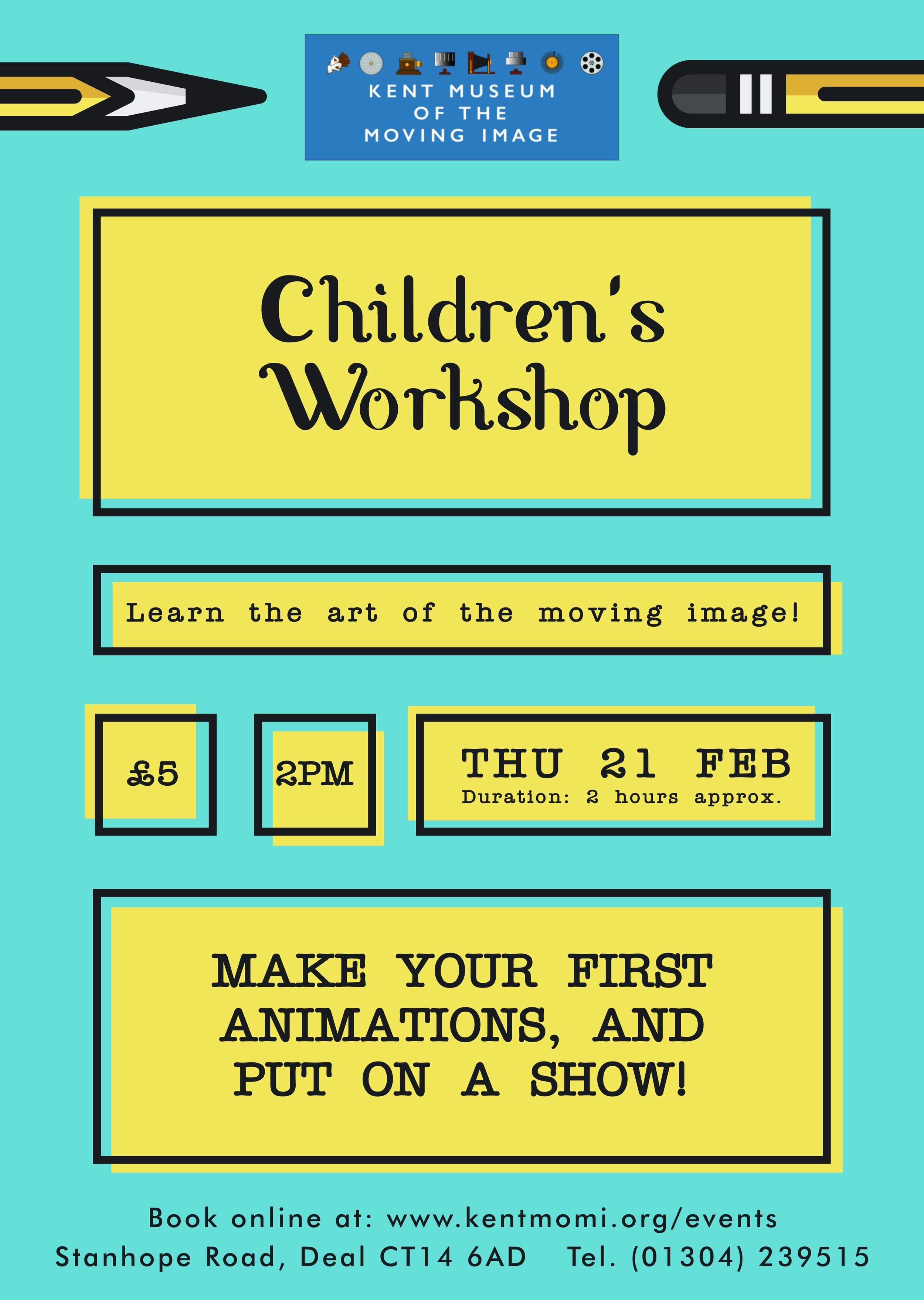 Children's Workshop Details Yet to be Confirmed Poster.jpg