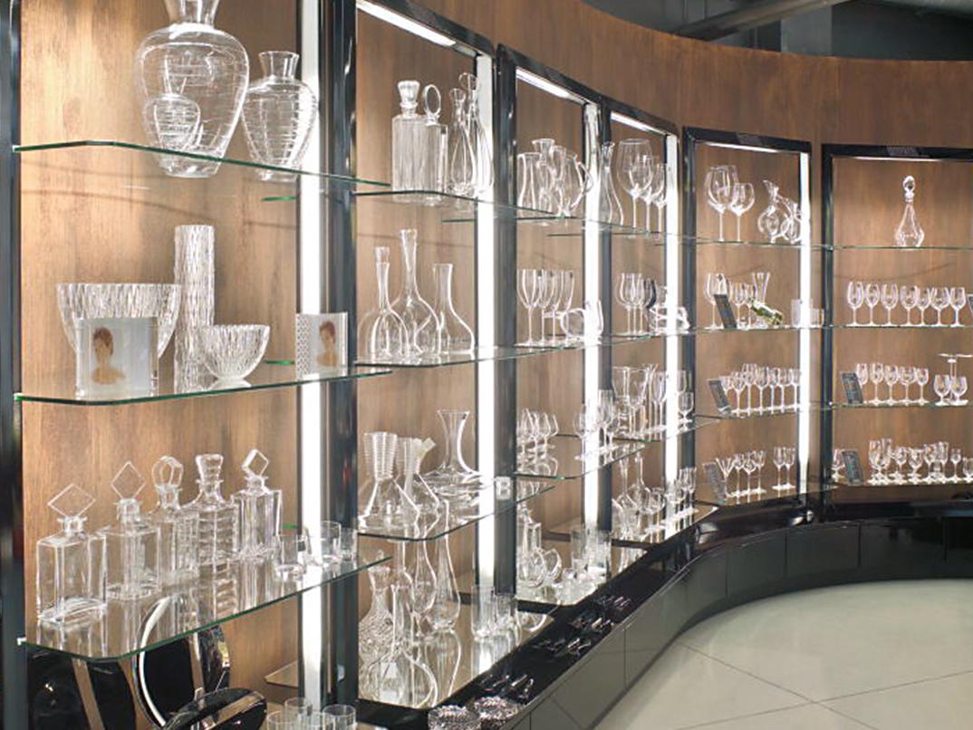 Riedel & Friends Showroom