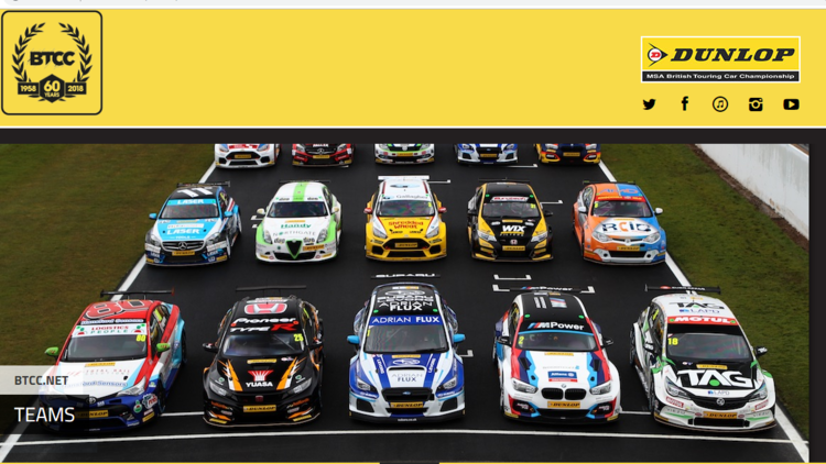 2019 Season Catering For The Btcc Confirmed Hampshire Event Catering