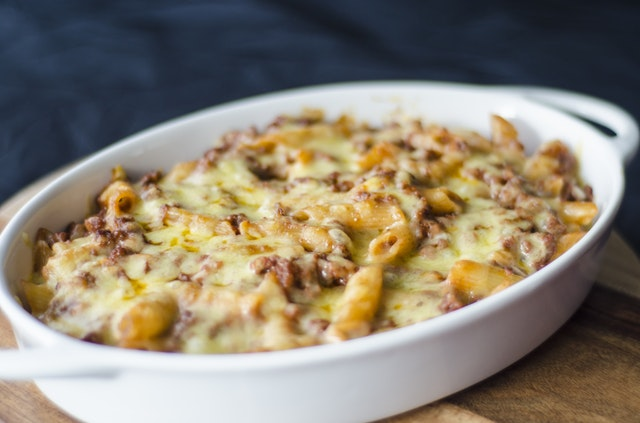 Macaroni Cheese and Other After Hours Food by The Nags Bar and Kitchen