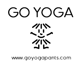 GO YOGA   GO YOGA is a company driven by passion, purpose and practice. We are not just another yoga clothing company. Our clothing is designed to motivate physical movement as well as a social movement dedicated to serve humanity, to inspire and to celebrate self expression.