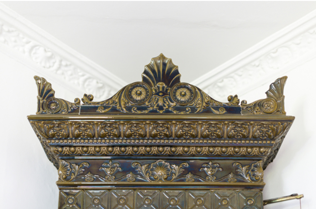 Details - Period Features