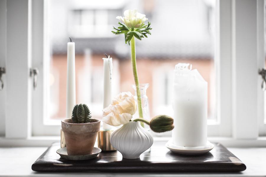 Flowers - Mix of random objects