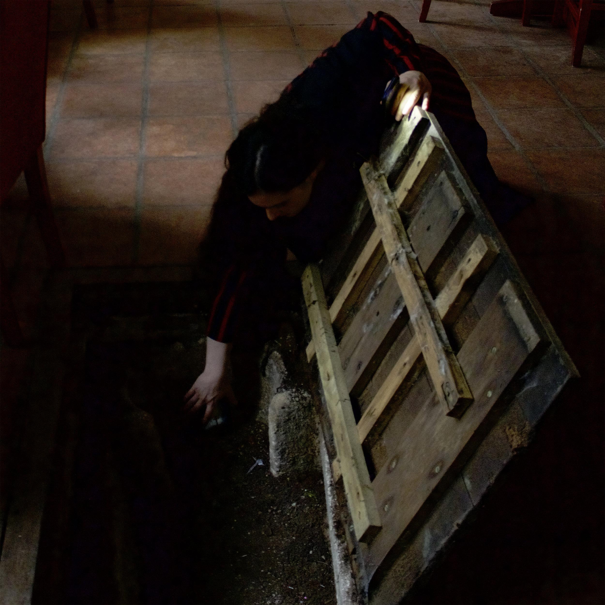 Elena in tomb.jpg