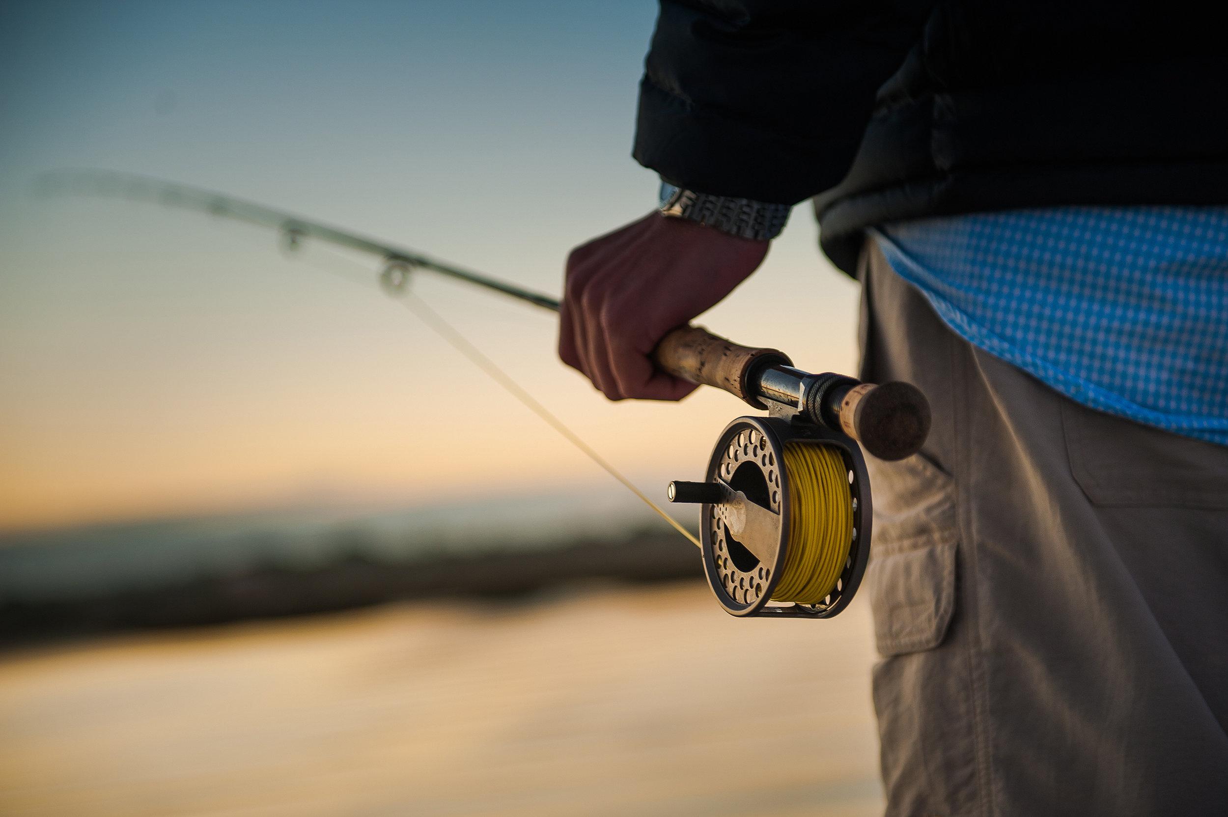 Fishing Reports -
