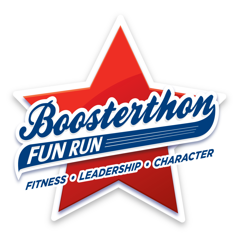 For more information, please contact    boosterthon@oakviewpta.com    Or watch the video on  www.Boosterthon.com