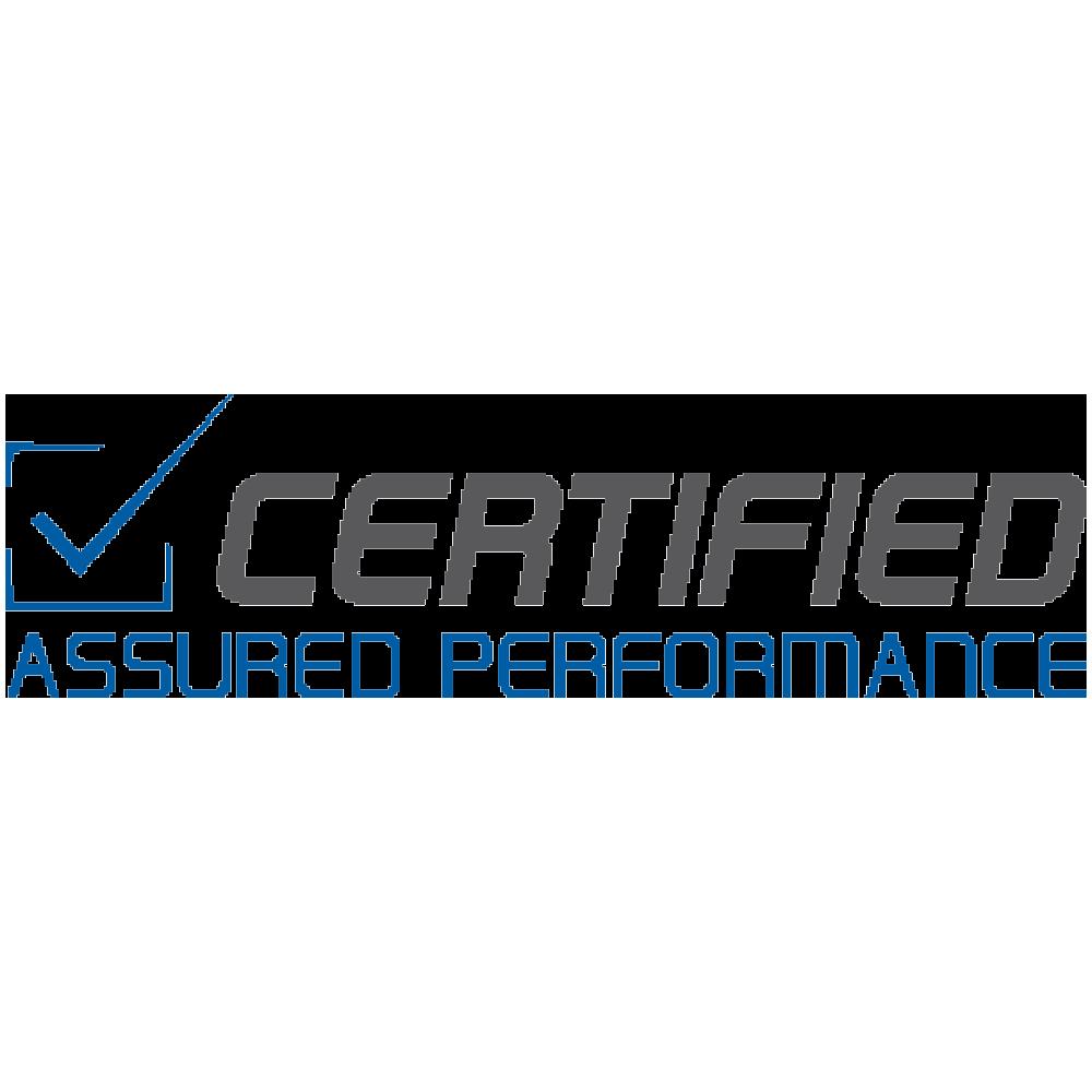 Assured Certfication.png