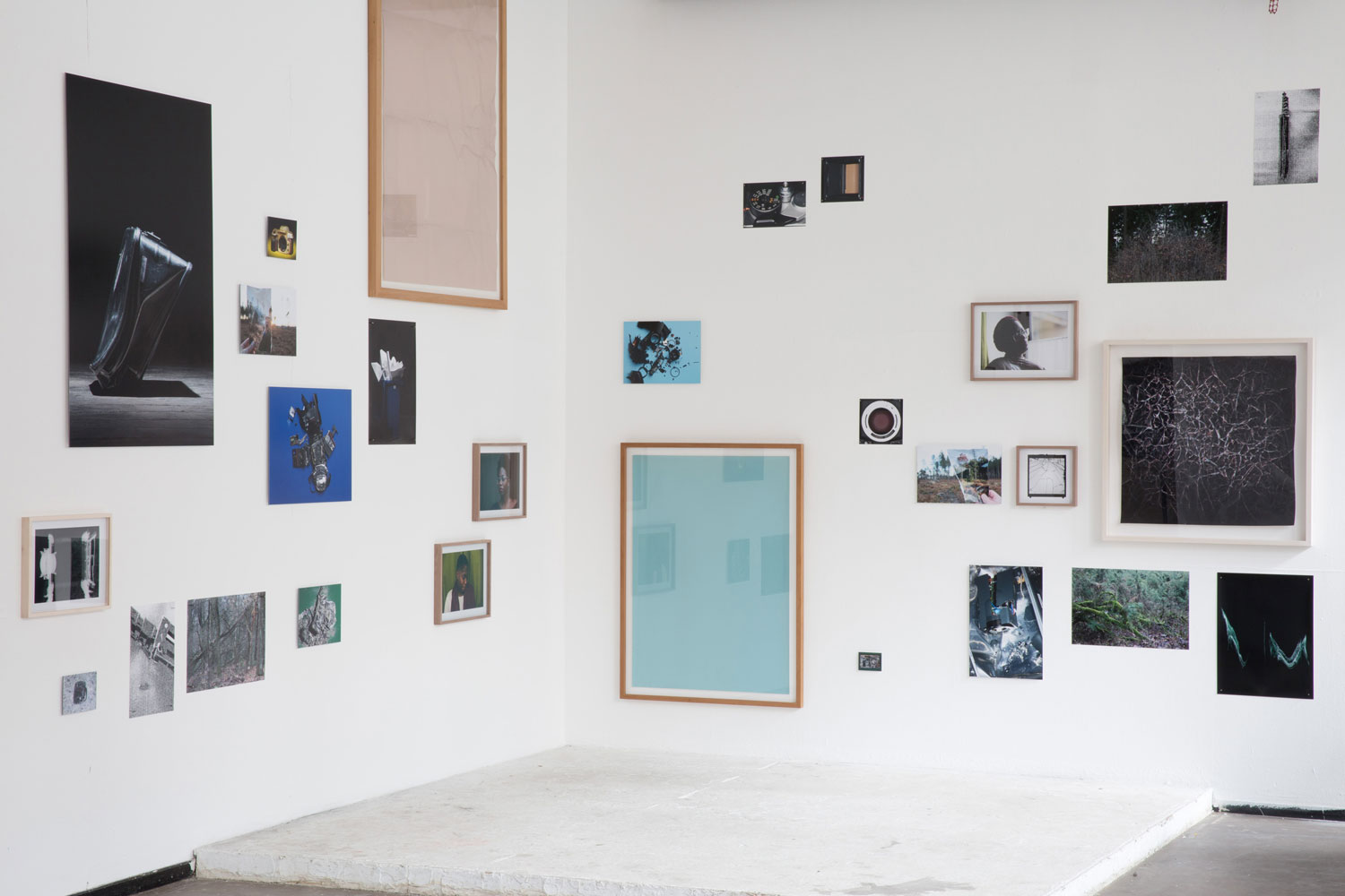 Installation View IV