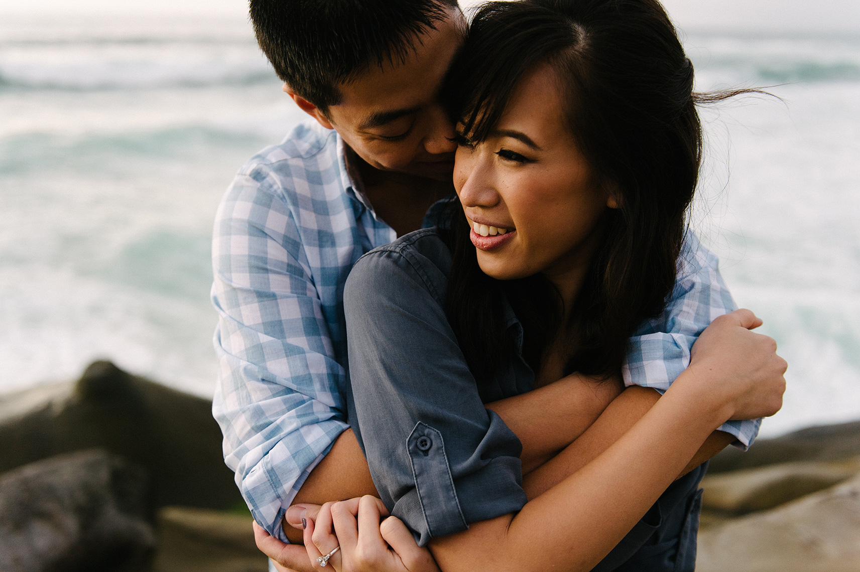 Our Top 5 San Diego Engagement Shoot Locations! -