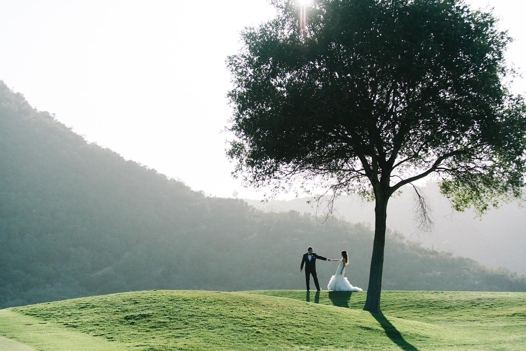 Southern California Weddings -