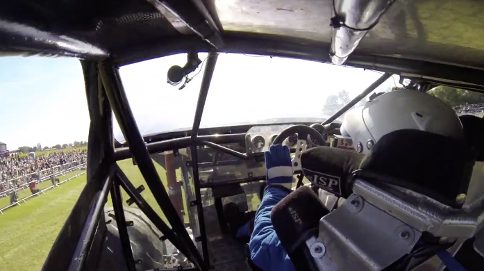 Monster Trucks Live - GoPro Video of the day