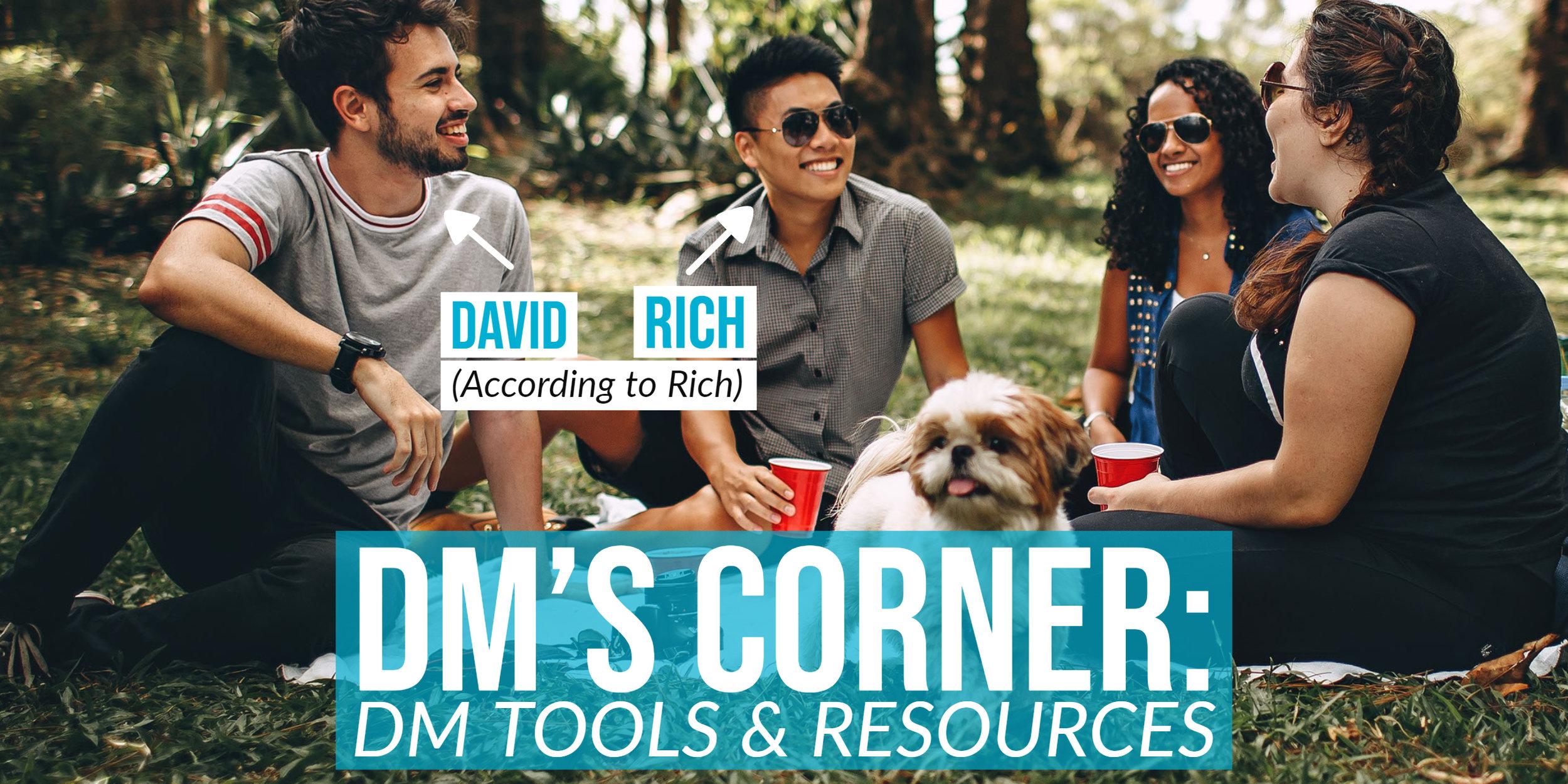 DMs Corner_ DM Tools Episode Banner.jpg