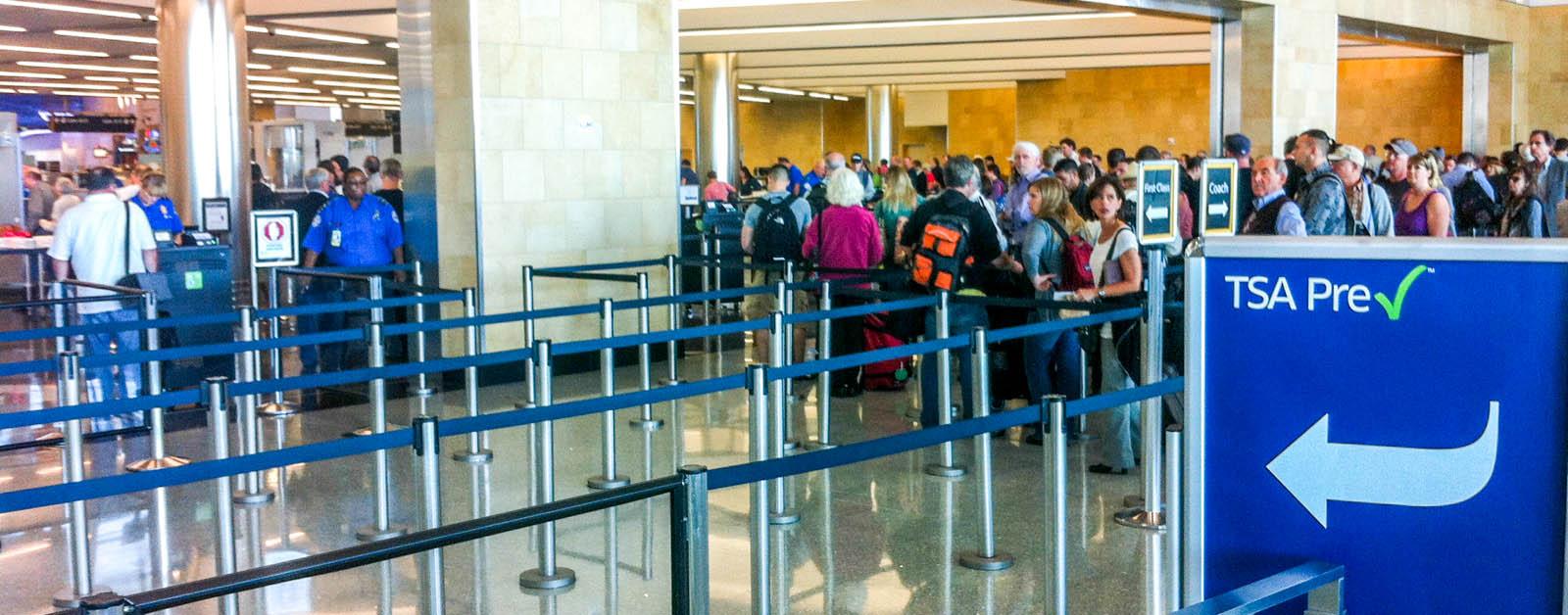 TSA Pre-Check Pays For Itself