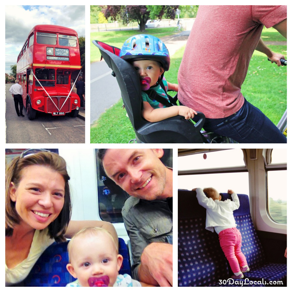 How to Make Traveling with Children Easier