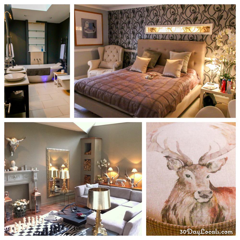 Beautiful Airbnb Rental in Perthshire Scotland